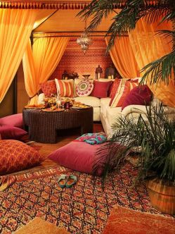 marocco red 6